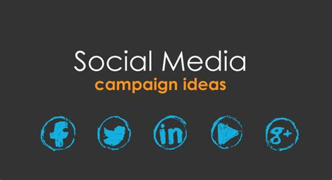 Social Media Sweepstakes Ideas - social media caign ideas for small businesses blue steele solutions