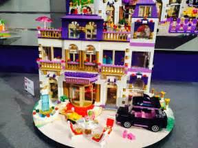 Lego friends heartlake grand hotel here s your peek into