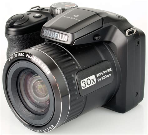 Kamera Prosumer Fujifilm S4800 fujifilm finepix s4800 review