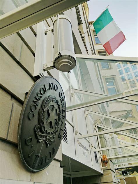 consolato italiano francoforte consolato generale francoforte