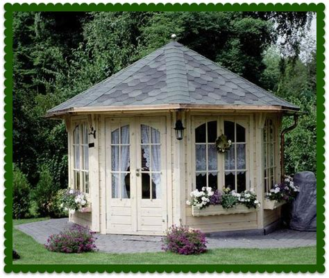 Dear Shed by Dear Play Houses For Big She Sheds