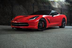 2017 chevrolet corvette c7 stingray review caradvice