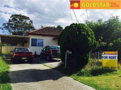 3 bedroom house for rent sydney 135 lisbon street fairfield east nsw 2165 for rent