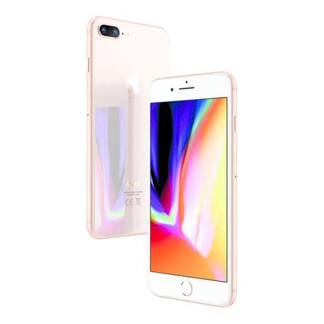 refurbished iphone 8 plus 64gb gold unlocked back market