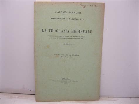 libreria blandini catania storia medievale libreria antiquaria coenobium
