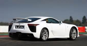 Lexus Sportscar New Lexus Sports Car Sports Cars