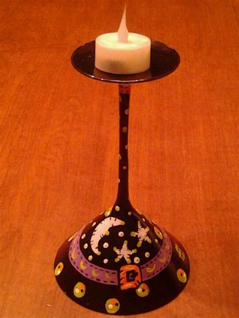 Reversible Candle Holder Glass Candle Holders Purple Candle 1000 Ideas About Large Candle Holders On Decorations Winter Decorations And