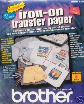 How To Make Iron On Transfer Paper At Home - transfer paper lookup beforebuying