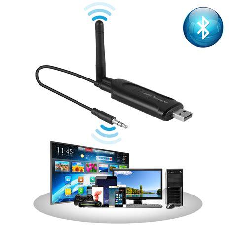 Usb Musik bluetooth 4 1 usb musik sender 3 5mm audio transmitter adapter tv pc ac905 ebay