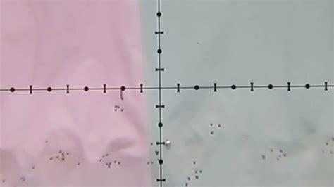 Call Lokal test akurasi 40 62 meter peluru bule lokal barrel