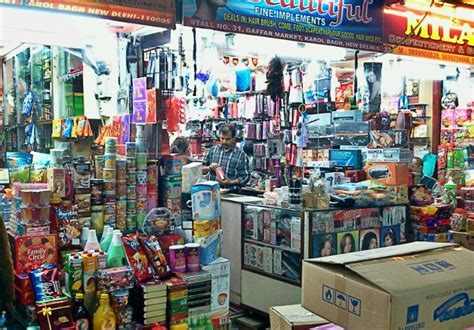 15 Best Shopping Markets in Delhi   Affordable Markets