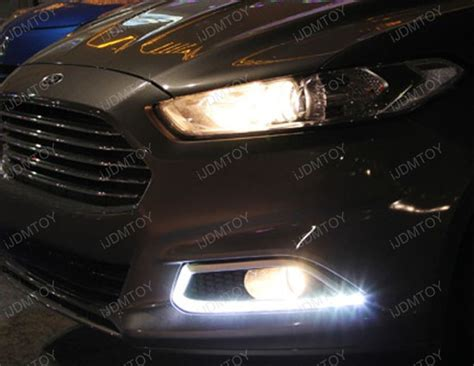 Disable Daytime Running Lights by Disable Daytime Running Lights Ford Fusion