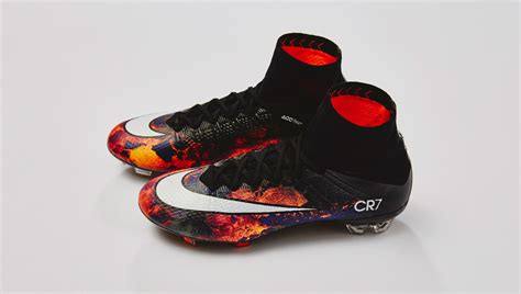 football shoes cr7 nike mercurial superfly cr7 savage kckrs