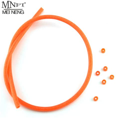 Packing Karet 2 Mm mnft 30 pcs pack 2 5mm diameter 30cm length rope fishing