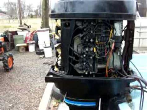 115 mercury outboard motor doovi