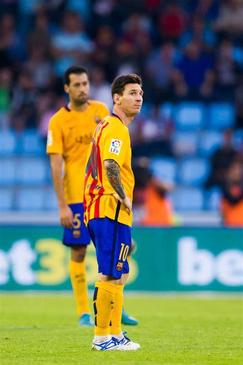 barcelona vs celta vigo celta vigo v fc barcelona la liga zimbio
