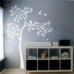 where to buy wall stickers aliexpress com buy huge white tree wall decal vinyl