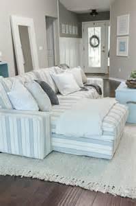 4 Piece Wicker Patio Set Custom Nautical Sofa Slipcover Beach Style Sofas