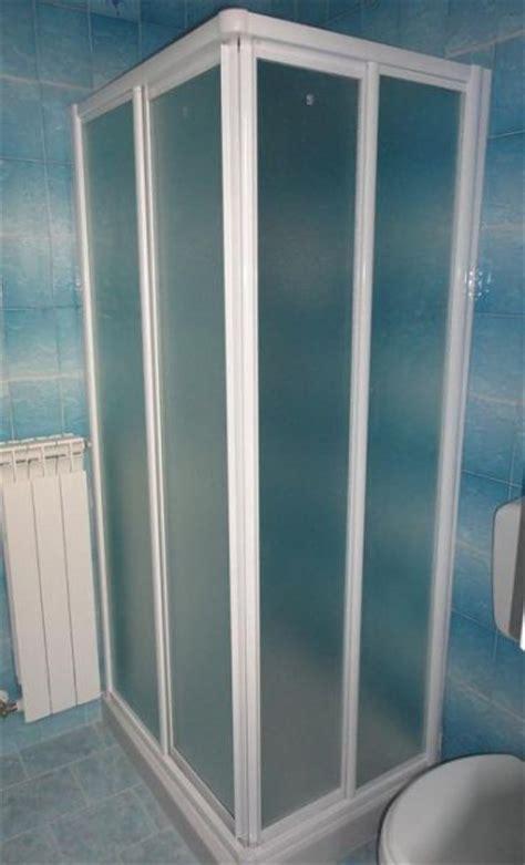box doccia 4 lati box doccia cristallo 4 mm 2 lati scorrevole opaco