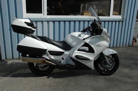 Motorrad Fahrschule Ilanz by Honda St 1300 A Pan European Abs 2 Rad Chr Cavegn Ilanz