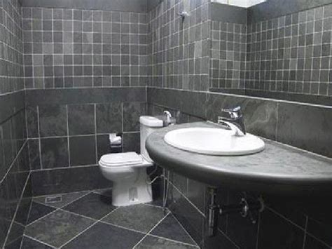gray bathroom tile ideas grey slate tile bathroom ideas