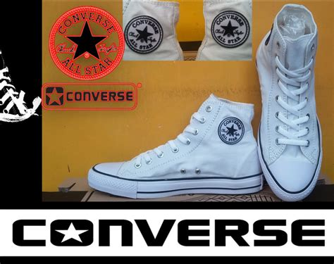 Converse All Grade Ori Indo jual sepatu converse all high box grade ori