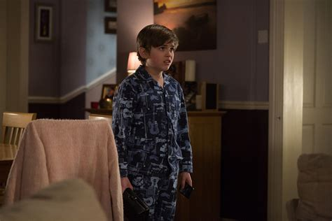 A New Twist On by Eastenders Reveal New Twist In Beale Murder
