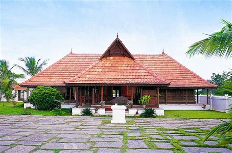 Kerala traditional nalukettu house www pixshark com images galleries with a bite