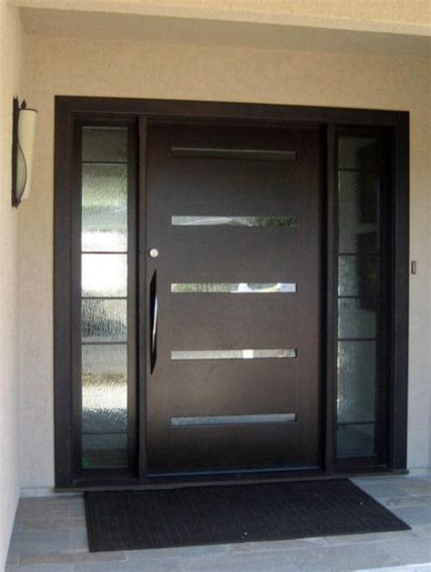 designer front doors designer exterior doors contemporary modern front gallery