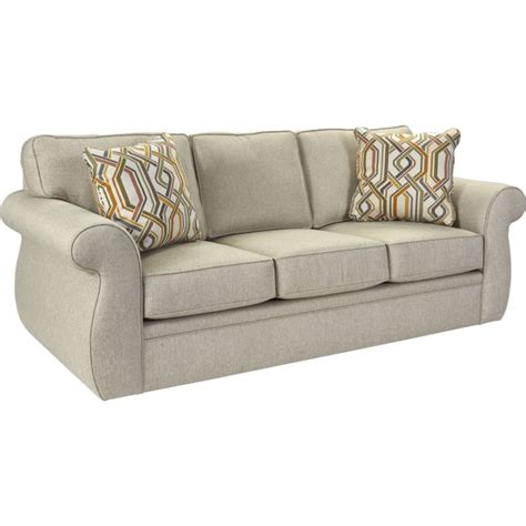 broyhill sectionals broyhill 6180 3 veronica sofa discount furniture at