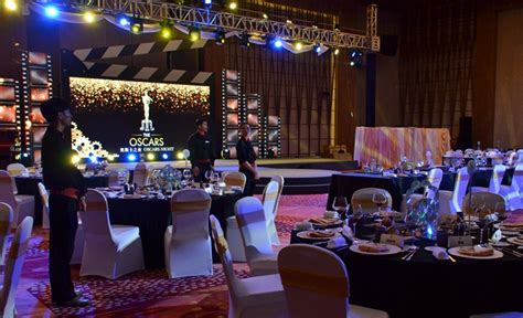 themed client events ic haitang bay sanya holds 2015 thank you party gala and