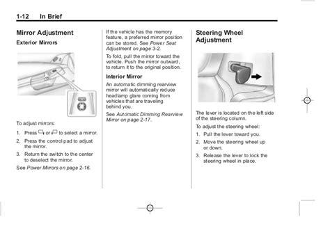 car repair manuals download 2012 chevrolet corvette user handbook 2012 chevy corvette owners manual