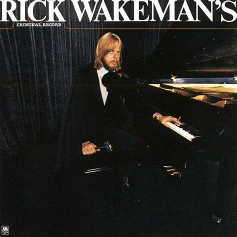 Copy Of My Criminal Record For Free Rick Wakeman Criminal Record Review By Evolver