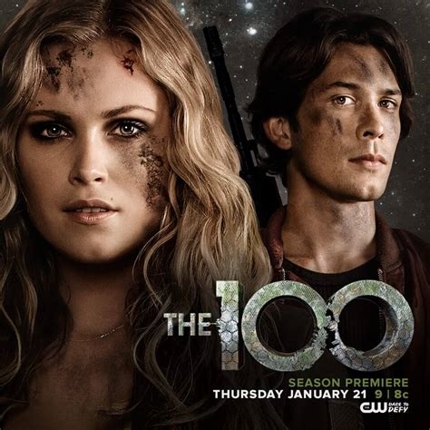 the 100 season 3 netflix release date the 100 season 3 big news coming christian news