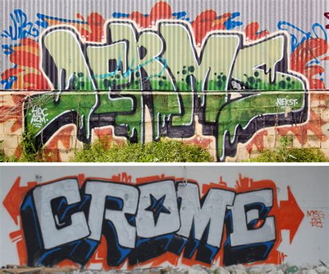 graffiti web graffiti lettering cool characters alphabets fonts