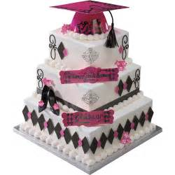 to success cake decorations pink walmart