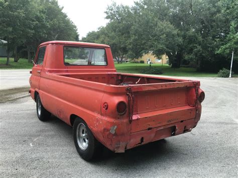 dodge a 100 trucks for sale 1966 dodge a100 for sale