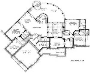 Award Winning Floor Plans by Award Winning Mountain Craftsman Plan