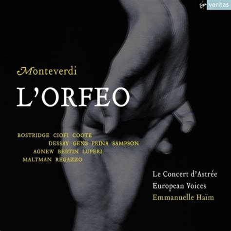 the chorus section in l orfeo by monteverdi the chorus section in l orfeo by monteverdi takes the