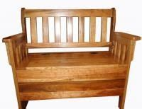 deacon bench cushions entry way and hallway furniture on pinterest coat racks