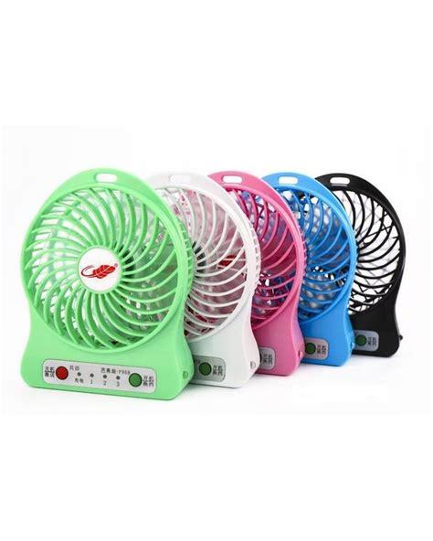 rechargeable fan online shopping portable mini rechargeable fan c 0161 online shopping in