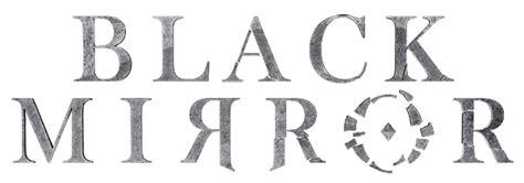 black mirror logo black mirror official website