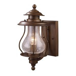 Outdoor Solar Wall Sconce Moonrays Solar Powered Led Bronze Outdoor Wall Mount Deck Sconce 91851 The Home Depot