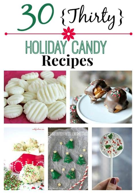 quot great quot deep south recipes thirty holiday candy recipes