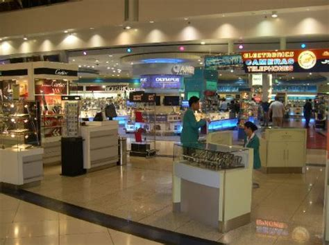 emirates duty free a shop in the duty free area at dubai airport getting