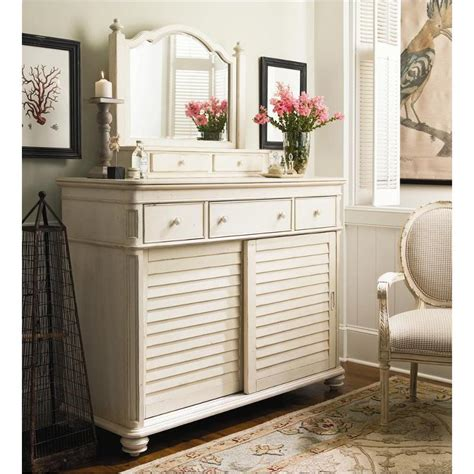 996180 universal furniture the ladys dresser linen