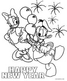 new year colouring pages printable new years coloring pages for cool2bkids