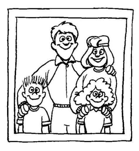 imagenes para dibujar un cuadro foto familiar dibujo de un cuadro de la familia para