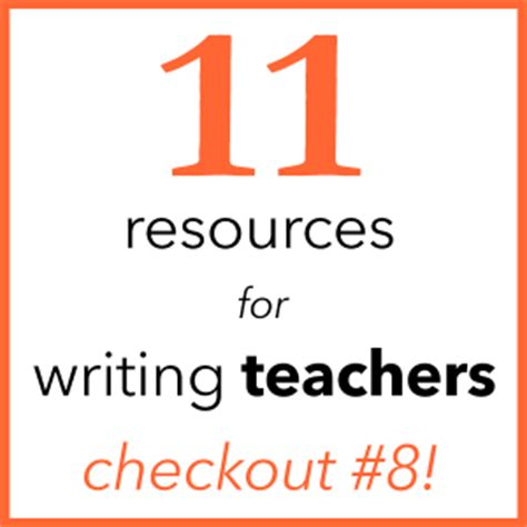11 tips for teaching about theme in language arts the teaching resources 10 resources for writing teachers