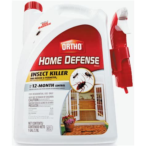 ortho home defense bed bugs ortho bed bug spray killer green bed bug spray defend